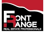 Front Range Real Estate Professionals Logo